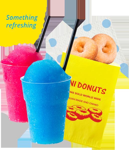 donut-slushies