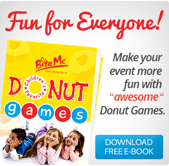 Bite Me Donut Games Ebook