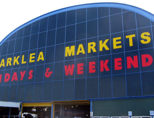 Why choose your Local Market over the Supermarket